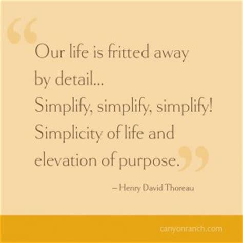 Henry david thoreaus essay